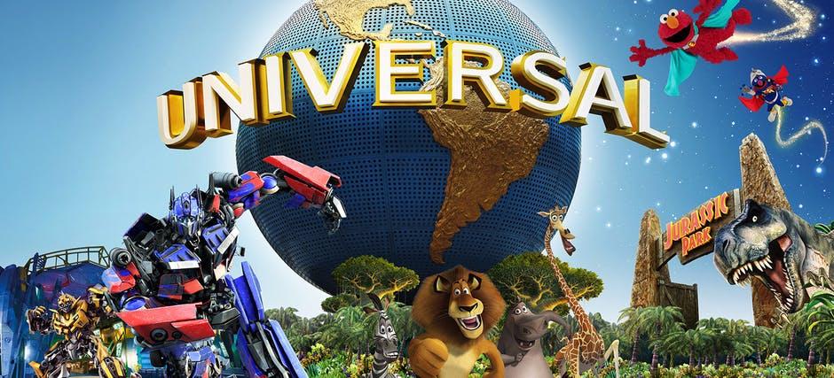 3D2N Singapore Itinerary: Universal Studios Singapore