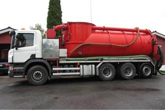 0329f41187 Vacuum Truck Rental Singapore