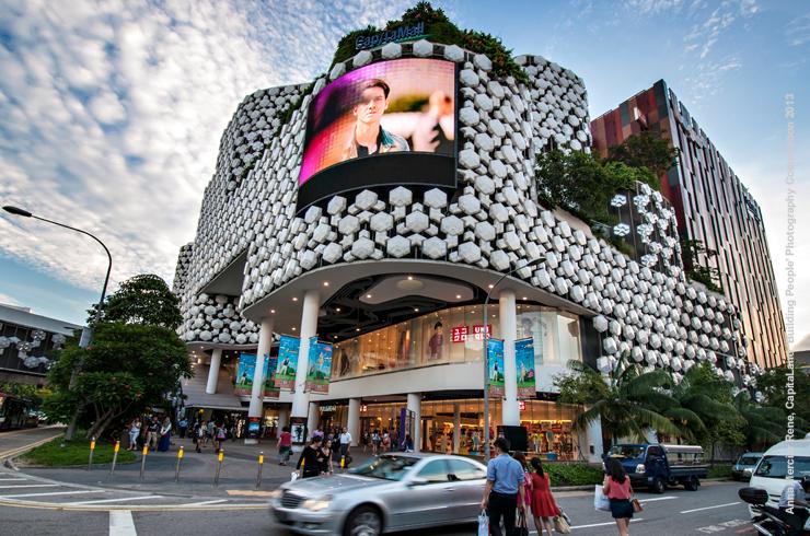 3D2N Singapore Itinerary: Bugis+